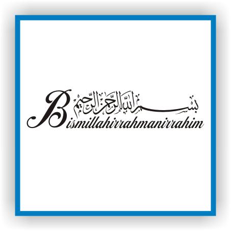 Besmele türkçe ve arapça