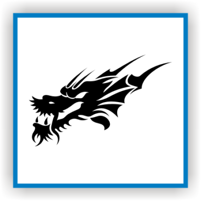 Dragon Drachen