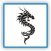 Dragon Drachen 3