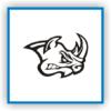 Gergedan Nashorn